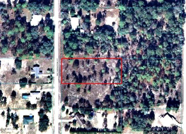 TBD Carnation Court, Dunnellon, FL 34431 (MLS #521076) :: Realty Executives Mid Florida
