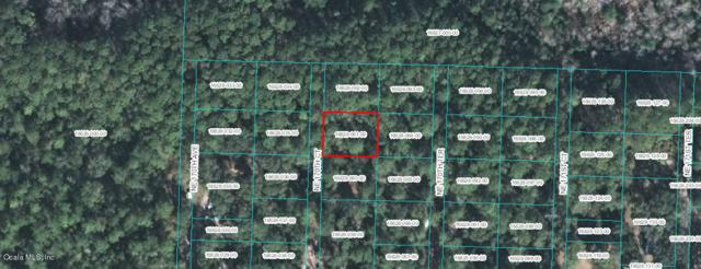 0 NE 170th Court, Silver Springs, FL 34488 (MLS #521143) :: Realty Executives Mid Florida