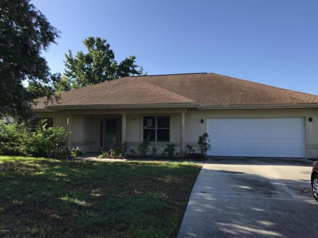 11296 SE 175 Place, Summerfield, FL 34491 (MLS #521161) :: Realty Executives Mid Florida