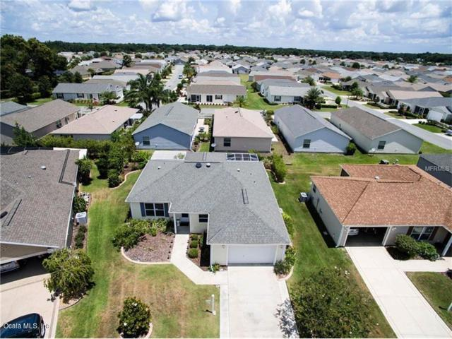 1938 Harding Path, The Villages, FL 32162 (MLS #521187) :: Realty Executives Mid Florida