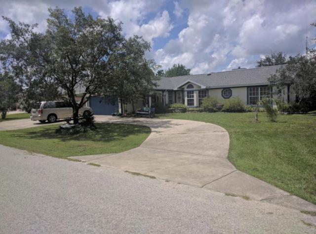 85 Hickory Loop, Ocala, FL 34472 (MLS #521202) :: Bosshardt Realty