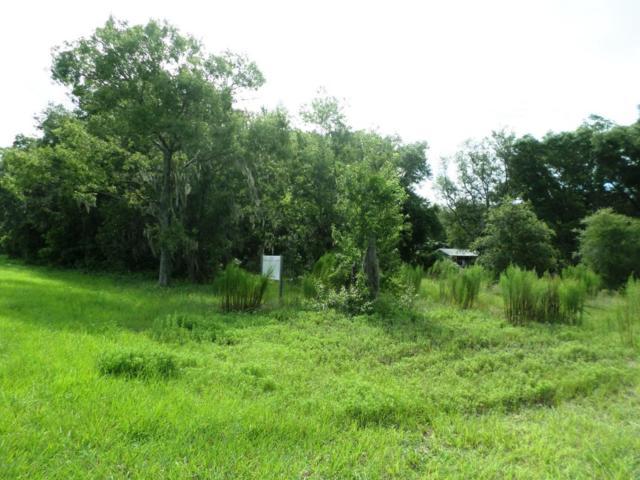 135-148 E Pennsylvania Avenue, Dunnellon, FL 34432 (MLS #521306) :: Bosshardt Realty