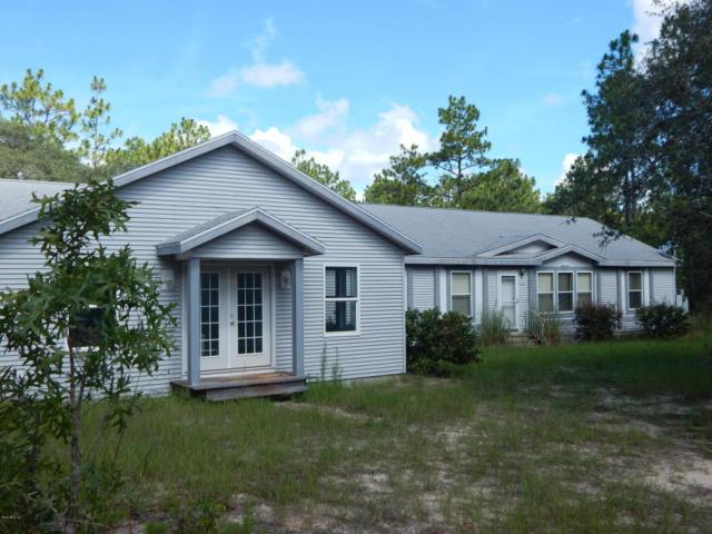 7120 SW 132nd Avenue, Ocala, FL 34481 (MLS #521323) :: Realty Executives Mid Florida