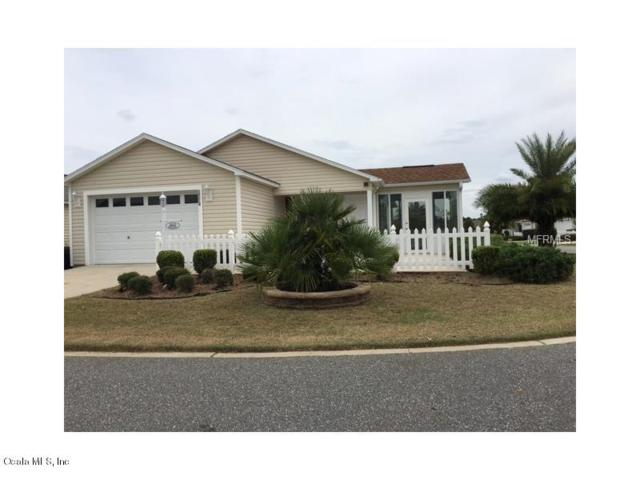 2554 Bayport Place, The Villages, FL 32162 (MLS #521339) :: Realty Executives Mid Florida