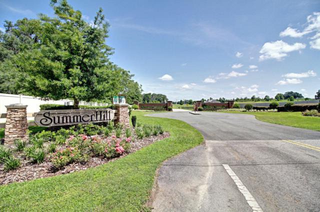 LOT 9 NE 22 CT Road, Ocala, FL 34479 (MLS #521369) :: Bosshardt Realty