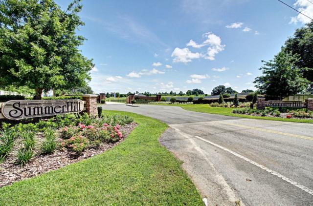 LOT 12 NE 22 CT Road, Ocala, FL 34479 (MLS #521370) :: Bosshardt Realty