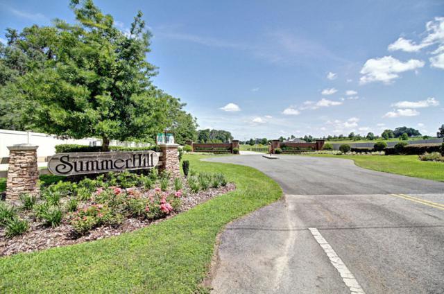 LOT 10 NE 22 CT Road, Ocala, FL 34479 (MLS #521374) :: Bosshardt Realty