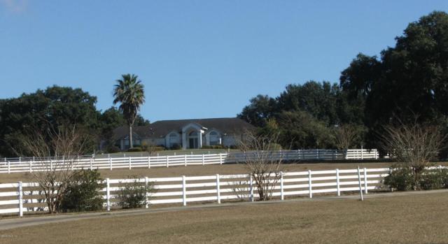 15501 N Highway 329, Reddick, FL 32686 (MLS #521408) :: Realty Executives Mid Florida