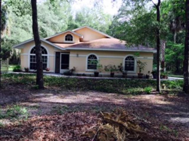 18425 SW 77th Place Road, Dunnellon, FL 34432 (MLS #521423) :: Realty Executives Mid Florida