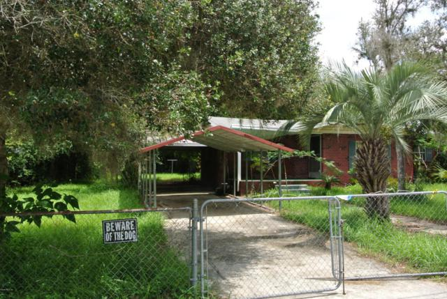6395 W Honey Hill Lane, Crystal River, FL 34428 (MLS #521431) :: Realty Executives Mid Florida