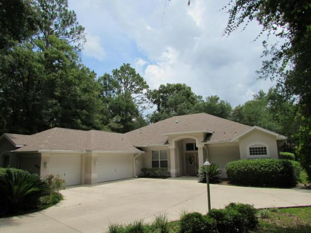 18976 SW 93 Loop, Dunnellon, FL 34432 (MLS #521449) :: Realty Executives Mid Florida
