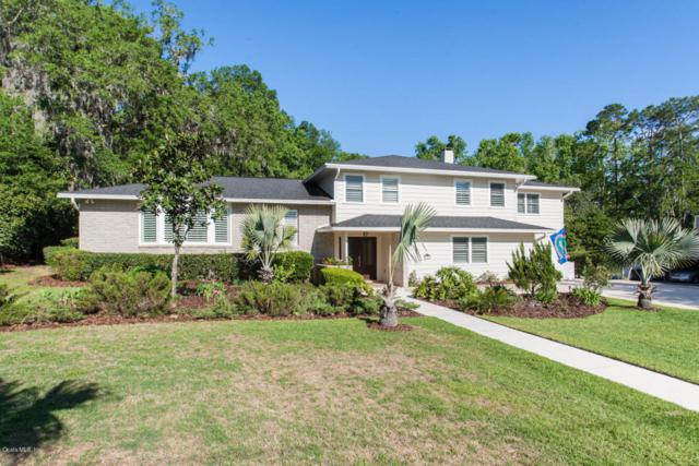 6715 SW 35th Way, Gainesville, FL 32608 (MLS #521456) :: Realty Executives Mid Florida