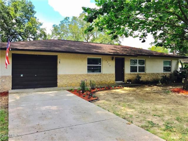 5276 SE 103rd Street, Belleview, FL 34420 (MLS #521482) :: Realty Executives Mid Florida