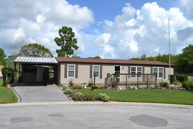 11840 SE 93rd Court, Belleview, FL 34420 (MLS #521489) :: Realty Executives Mid Florida