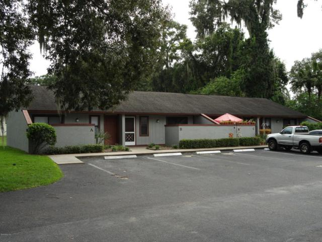 610/620 SE 28th Place, Ocala, FL 34480 (MLS #521490) :: Realty Executives Mid Florida