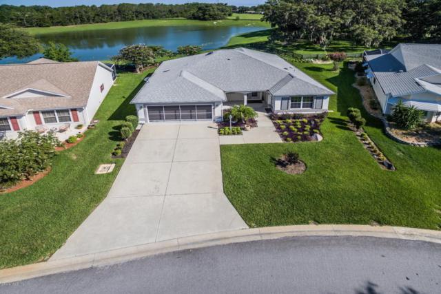 1154 Salido Avenue, The Villages, FL 32159 (MLS #521502) :: Realty Executives Mid Florida