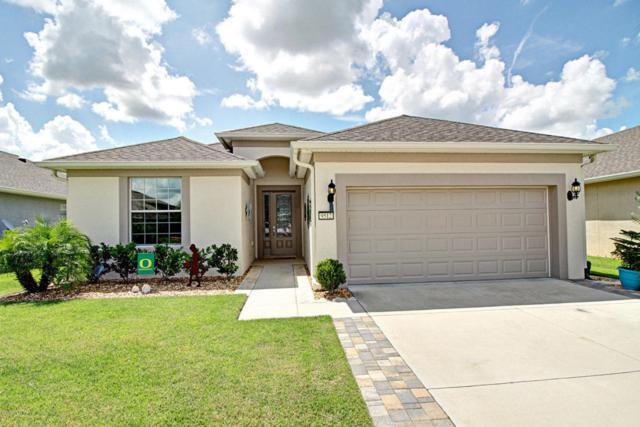 9512 SW 70th Loop, Ocala, FL 34481 (MLS #521508) :: Realty Executives Mid Florida