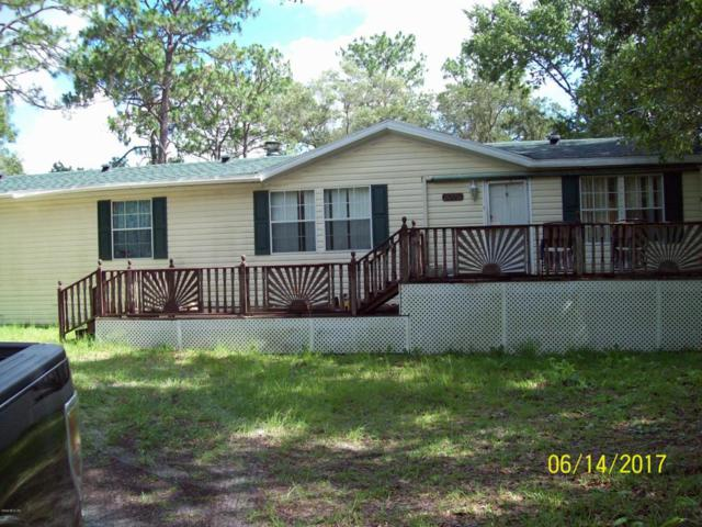 3075 SW 186th Court, Dunnellon, FL 34432 (MLS #521510) :: Realty Executives Mid Florida