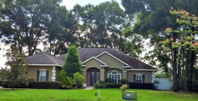 5730 SW 42nd Place, Ocala, FL 34474 (MLS #521515) :: Realty Executives Mid Florida