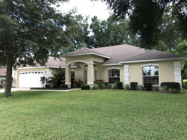 2326 SE 33rd Place, Ocala, FL 34471 (MLS #521540) :: Realty Executives Mid Florida