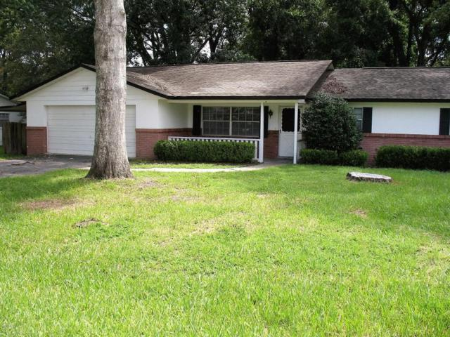 131 NE 50th Court, Ocala, FL 34470 (MLS #521546) :: Realty Executives Mid Florida