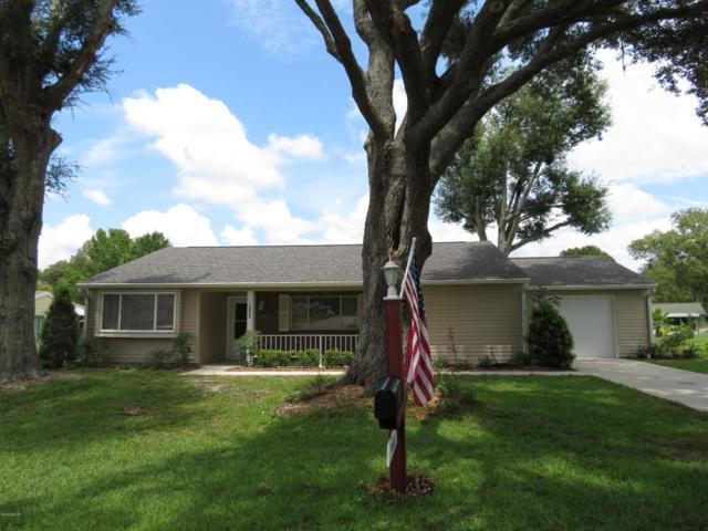 10900 SW 89th Avenue, Ocala, FL 34481 (MLS #521547) :: Realty Executives Mid Florida