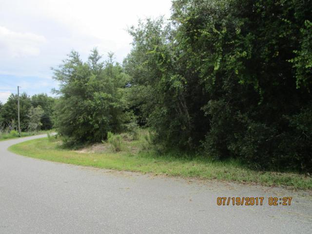 0 Olive Circle Loop, Ocala, FL 34472 (MLS #521558) :: Realty Executives Mid Florida