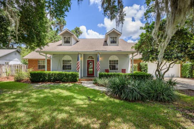 3643 SE 49th Street, Ocala, FL 34480 (MLS #521561) :: Realty Executives Mid Florida