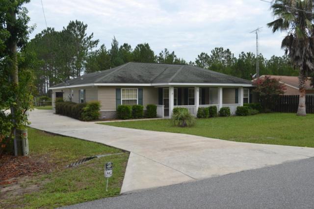 20 Olive Circle, Ocala, FL 34472 (MLS #521563) :: Realty Executives Mid Florida
