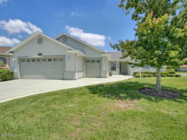 10977 S East 171st Street Road, Summerfield, FL 34491 (MLS #521567) :: Realty Executives Mid Florida