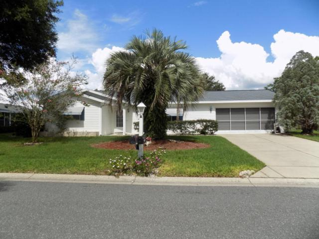 17513 SE 95th Court, Summerfield, FL 34491 (MLS #521591) :: Realty Executives Mid Florida