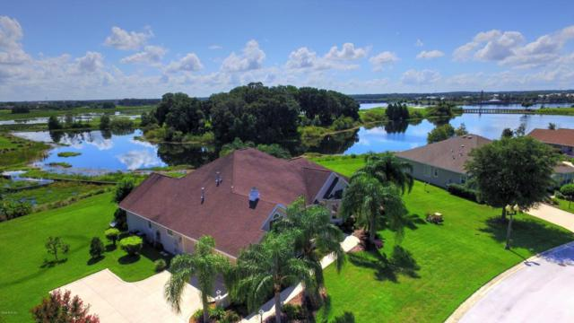1165 Harley Circle, The Villages, FL 32162 (MLS #521594) :: Realty Executives Mid Florida