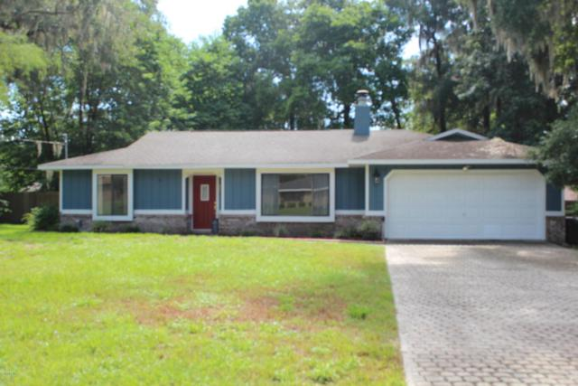 4555 SE 35th Avenue, Ocala, FL 34480 (MLS #521597) :: Realty Executives Mid Florida