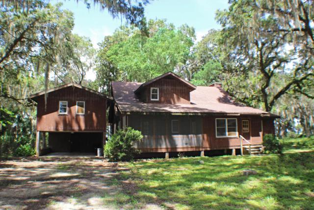 13204 SE 200th Terrace, Hawthorne, FL 32640 (MLS #521599) :: Realty Executives Mid Florida