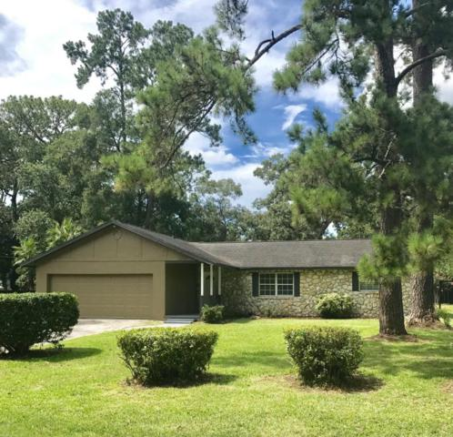 3803 SE 11th Place, Ocala, FL 34471 (MLS #521600) :: Realty Executives Mid Florida