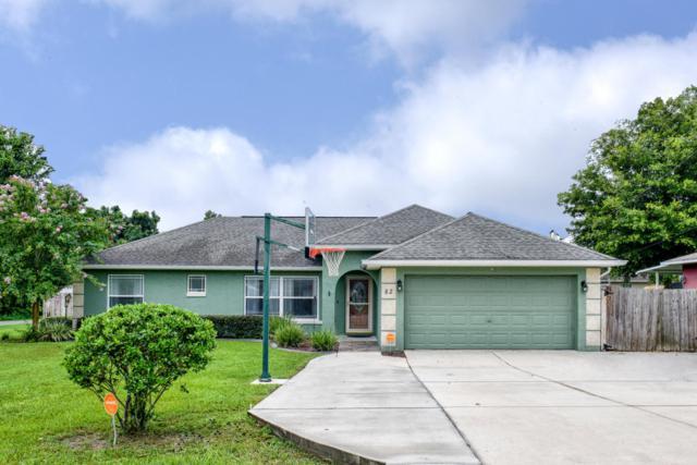 82 Pecan Course Circle, Ocala, FL 34472 (MLS #521604) :: Realty Executives Mid Florida