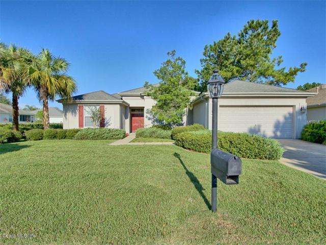 13422 92nd Court Road, Summerfield, FL 34491 (MLS #521606) :: Realty Executives Mid Florida