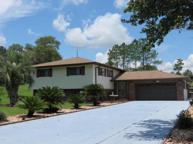 248 E Country Club Drive, Williston, FL 32696 (MLS #521609) :: Realty Executives Mid Florida