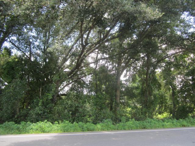 TBA SW 145th Streeet, Ocala, FL 34473 (MLS #521610) :: Bosshardt Realty