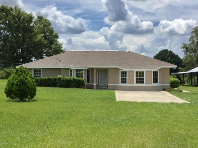 3375 NW 100th Street, Ocala, FL 34475 (MLS #521617) :: Realty Executives Mid Florida