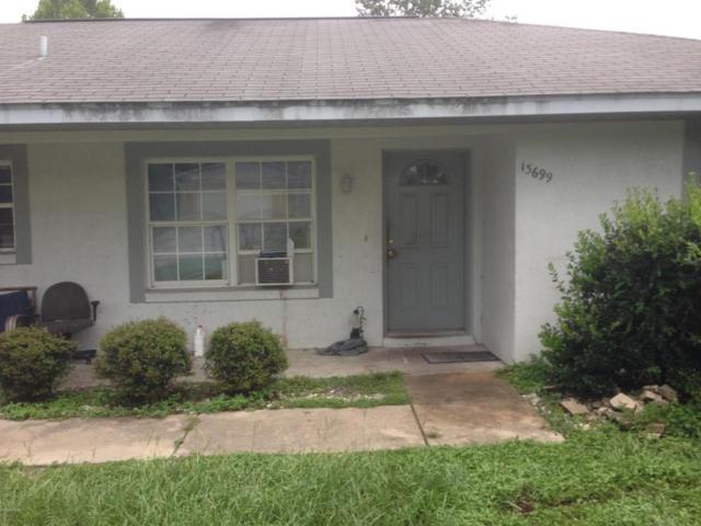 13699 SE 47 Terrace, Summerfield, FL 34484 (MLS #521618) :: Realty Executives Mid Florida