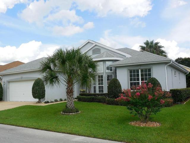 11123 SW 73rd Terrace, Ocala, FL 34476 (MLS #521621) :: Realty Executives Mid Florida