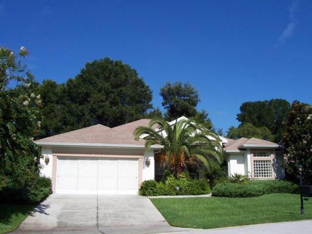 10958 SW 71st Circle, Ocala, FL 34476 (MLS #521623) :: Realty Executives Mid Florida