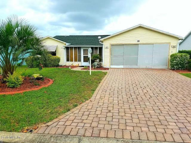 1411 Sonoma Lane, The Villages, FL 32159 (MLS #521626) :: Realty Executives Mid Florida