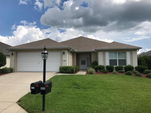 8642 SE 133rd Lane, Summerfield, FL 34491 (MLS #521627) :: Realty Executives Mid Florida