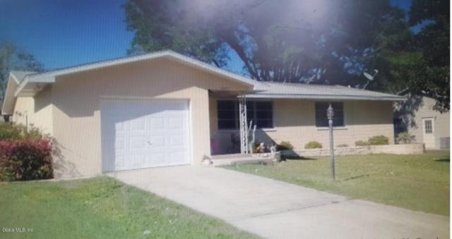20131 SW 83rd Street, Dunnellon, FL 34431 (MLS #521629) :: Realty Executives Mid Florida
