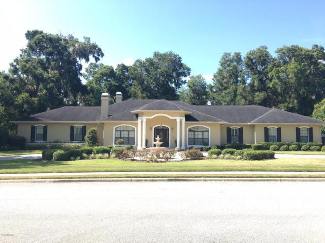 1710 SE 33rd Street, Ocala, FL 34471 (MLS #521630) :: Bosshardt Realty