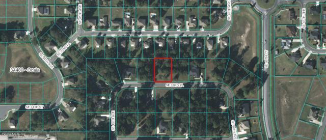 4555 SW 33rd Place, Ocala, FL 34480 (MLS #521653) :: Realty Executives Mid Florida
