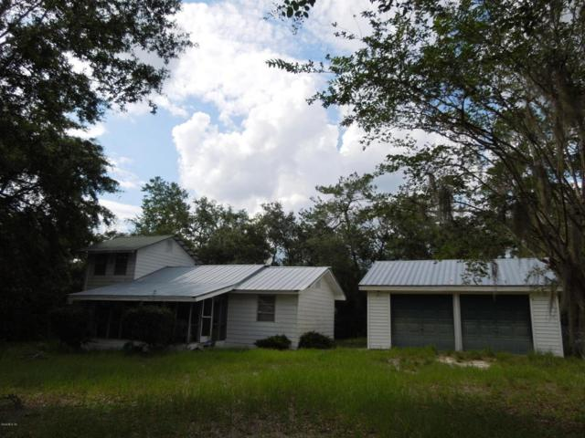 15461 NE 237th Place, Fort Mccoy, FL 32134 (MLS #521667) :: Realty Executives Mid Florida