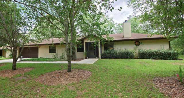 15851 NE 137th Court, Fort Mccoy, FL 32134 (MLS #521765) :: Bosshardt Realty